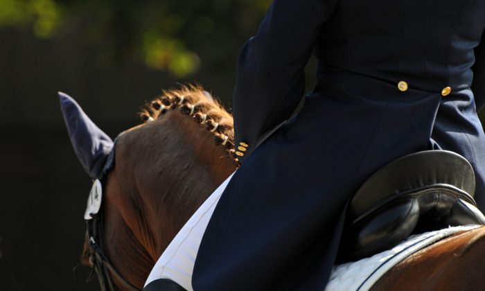Mindset, Strategy and Exercises for Dressage Riders