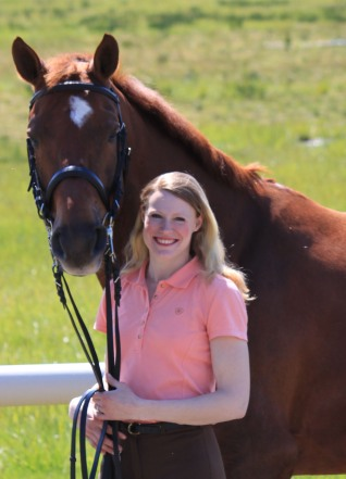Meredith & Stormy Cropped